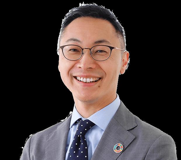 久保田たかし 掛川市前副市長(44歳)無所属